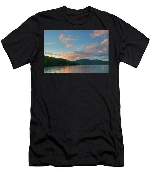 Jocassee 8 Men's T-Shirt (Athletic Fit)