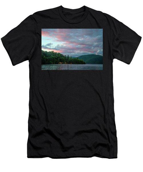 Jocassee 9 Men's T-Shirt (Athletic Fit)