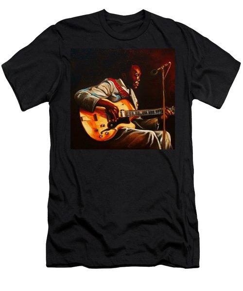 John Lee Men's T-Shirt (Athletic Fit)