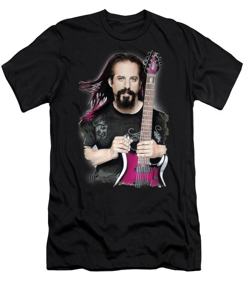 John Petrucci Men's T-Shirt (Athletic Fit)