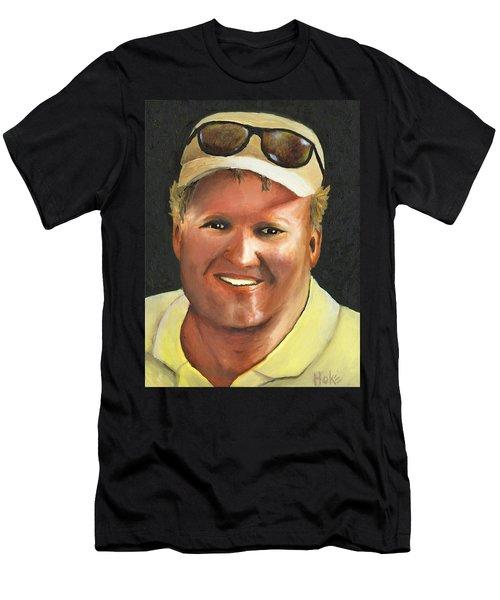 John Men's T-Shirt (Athletic Fit)