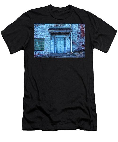 John Turl - Doorway To  Men's T-Shirt (Athletic Fit)