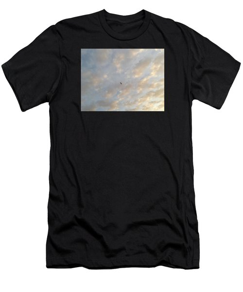 Jonathan Livingston Seagull Men's T-Shirt (Athletic Fit)
