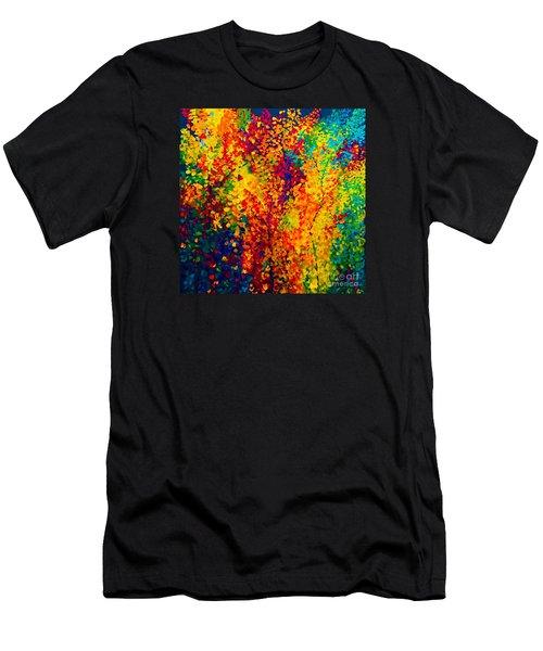 Joseph's Coat Trees Men's T-Shirt (Athletic Fit)