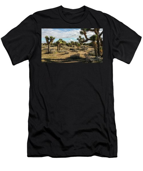 Joshua Tree's Men's T-Shirt (Athletic Fit)