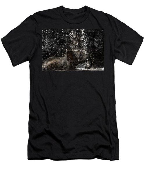 Joy Of Life Men's T-Shirt (Athletic Fit)