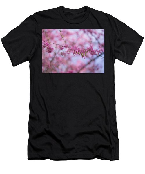 Joy Of Spring Men's T-Shirt (Athletic Fit)
