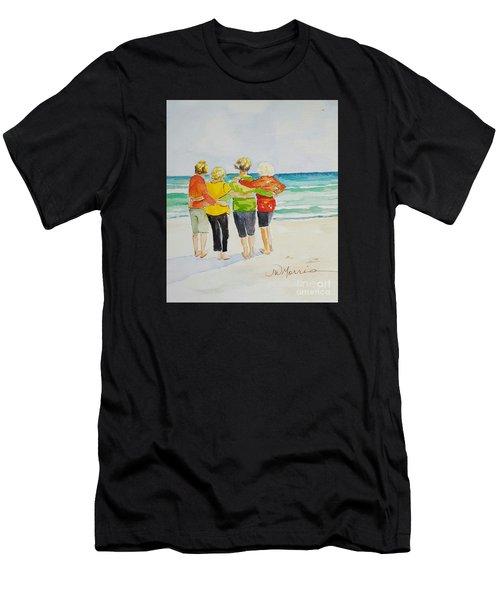 Joy, Phil. 4.1 Men's T-Shirt (Athletic Fit)