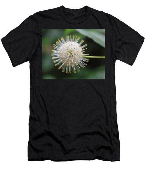 Joyful Burst Men's T-Shirt (Athletic Fit)
