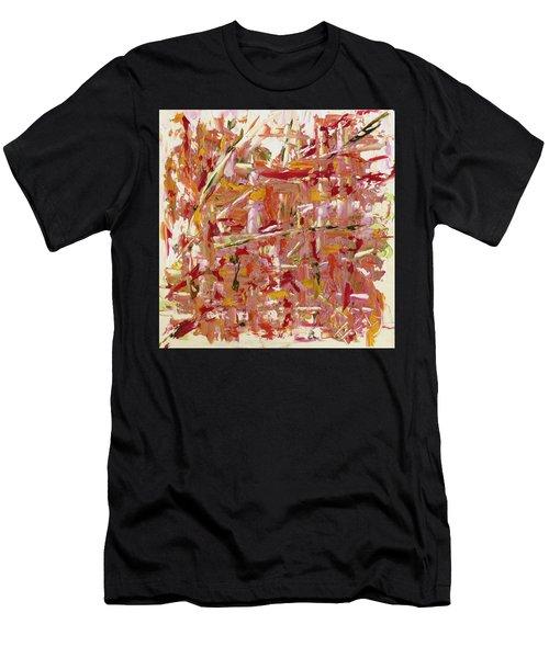 Joyful Heart Men's T-Shirt (Athletic Fit)