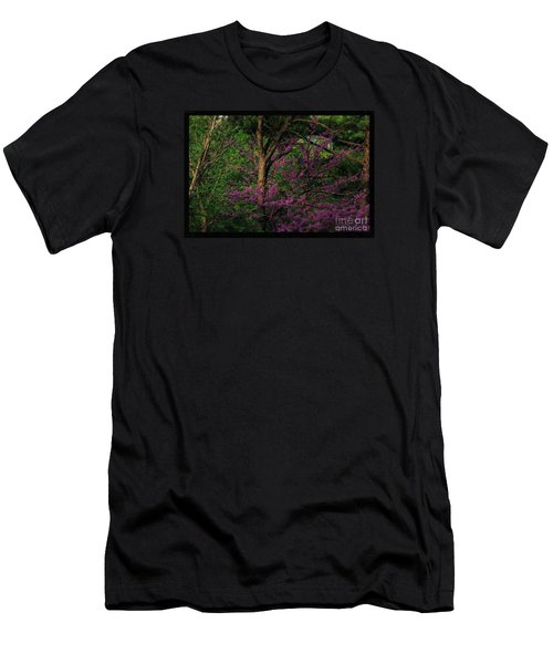 Judas In The Forest Men's T-Shirt (Athletic Fit)