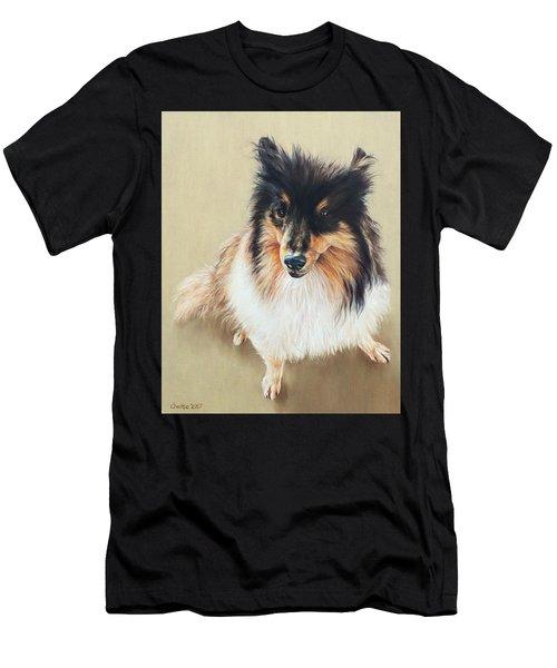 Jude Men's T-Shirt (Athletic Fit)