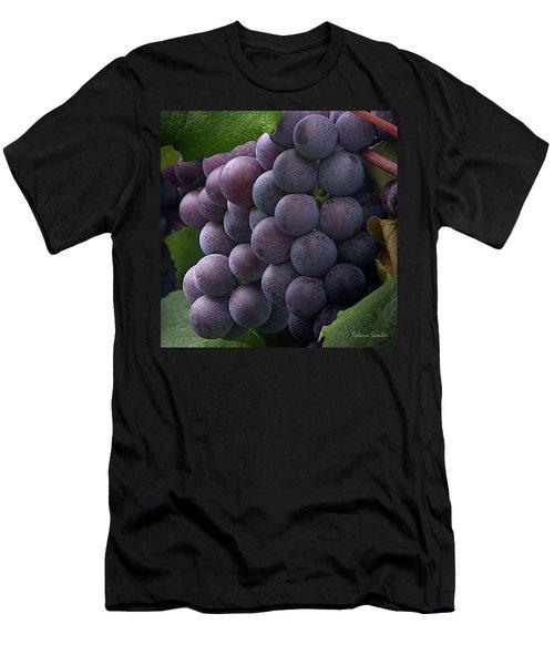 Juicy Men's T-Shirt (Athletic Fit)