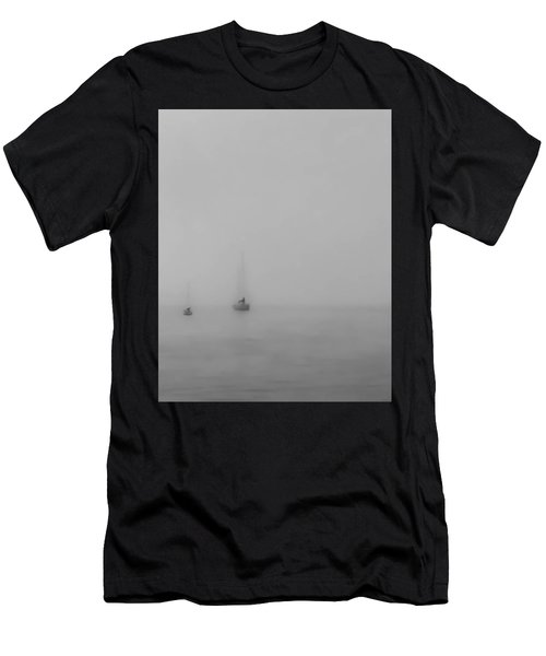 June Gloom Men's T-Shirt (Athletic Fit)