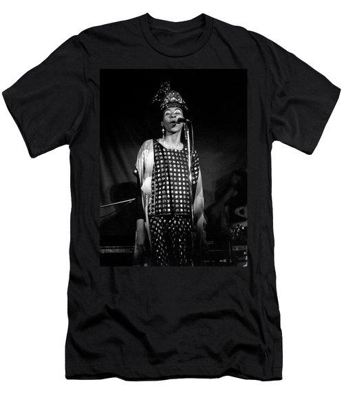 June Tyson Men's T-Shirt (Athletic Fit)