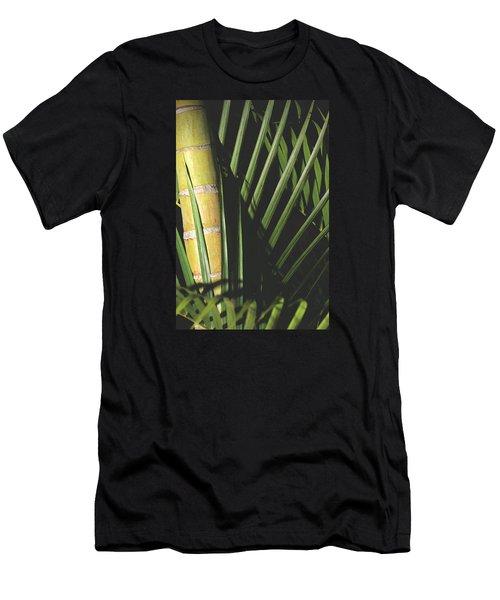 Jungle Fever Men's T-Shirt (Athletic Fit)