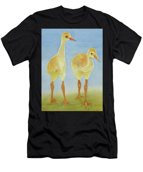Junior Birdmen Men's T-Shirt (Athletic Fit)