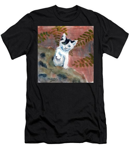 Junior Men's T-Shirt (Athletic Fit)