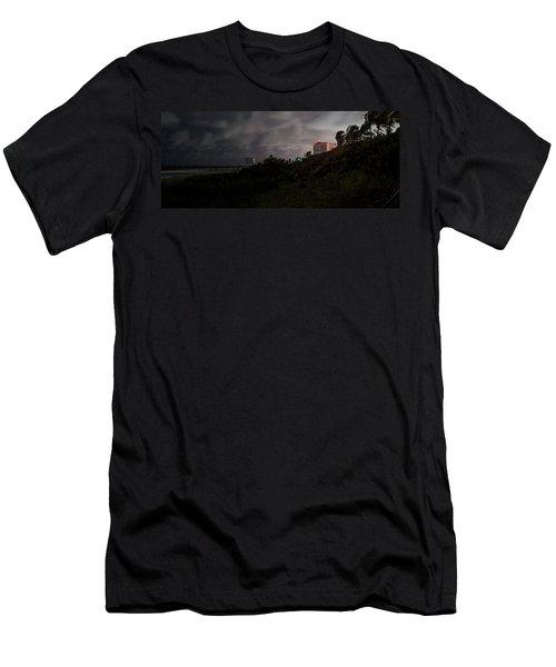 Juno Beach Men's T-Shirt (Athletic Fit)