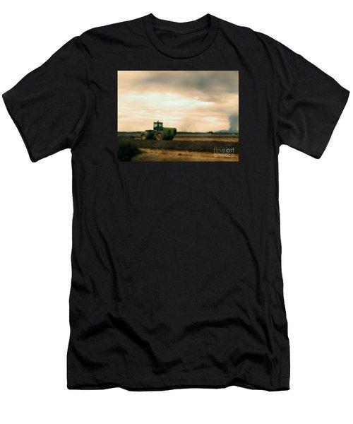Just A John Deere Memory Men's T-Shirt (Athletic Fit)