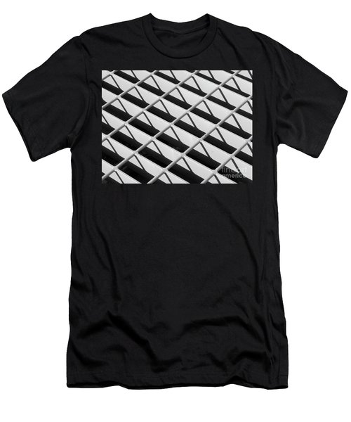 Just Another Grate Men's T-Shirt (Athletic Fit)