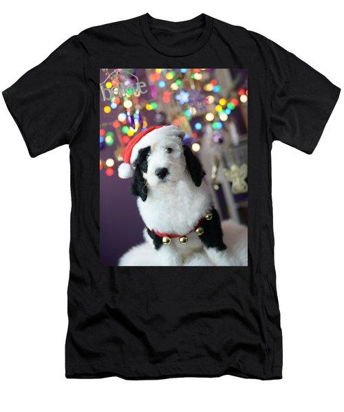 Just Believe Men's T-Shirt (Slim Fit)