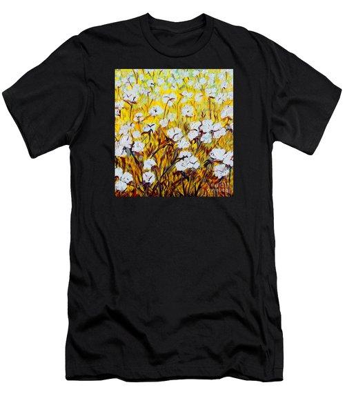 Just Cotton Men's T-Shirt (Athletic Fit)