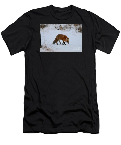 Just Hunting For Breakfast Men's T-Shirt (Athletic Fit)