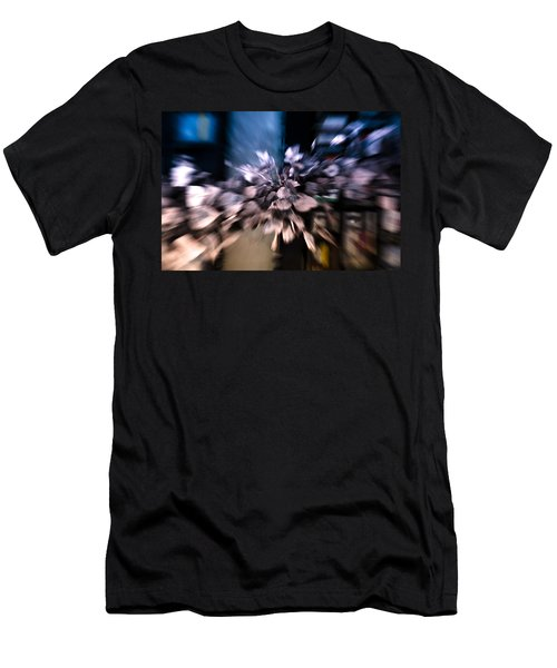 Just My Imagination Men's T-Shirt (Athletic Fit)
