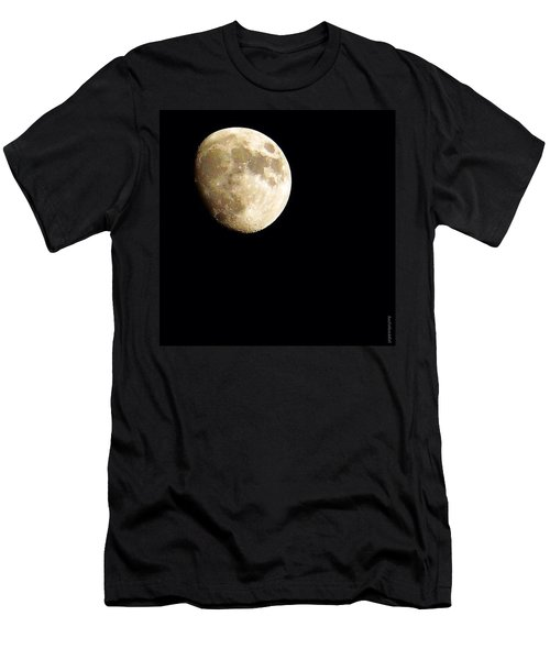 Just Some #texas #moonshine This Men's T-Shirt (Athletic Fit)