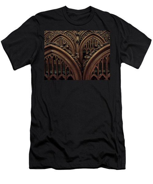Justice By Consensus Men's T-Shirt (Athletic Fit)