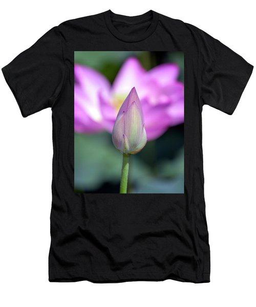 Juxtapose Men's T-Shirt (Athletic Fit)