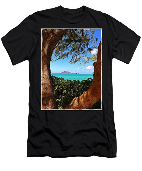 Kailua Men's T-Shirt (Athletic Fit)