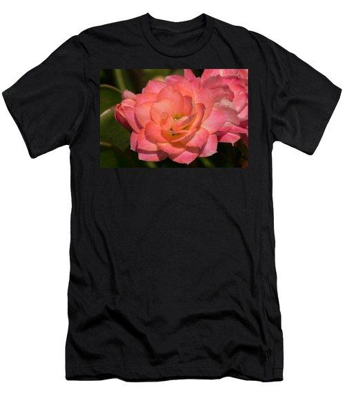 Kalanchoe Men's T-Shirt (Athletic Fit)