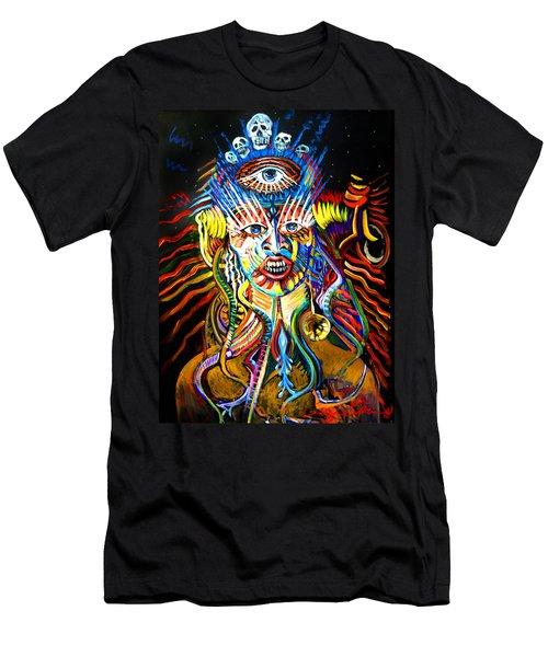 Kali Men's T-Shirt (Athletic Fit)
