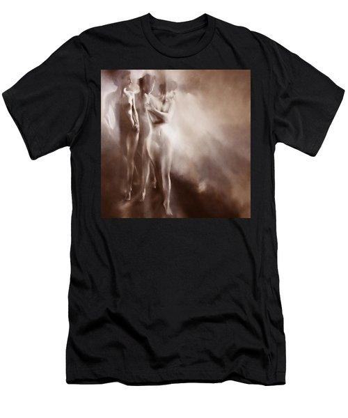 Karla, Karla Und Karla - Variation 1 Men's T-Shirt (Athletic Fit)