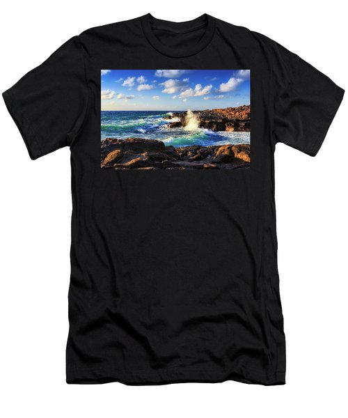 Kauai Surf Men's T-Shirt (Athletic Fit)