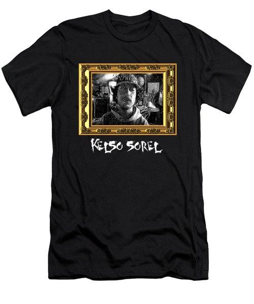 Kelso Sorel Men's T-Shirt (Athletic Fit)