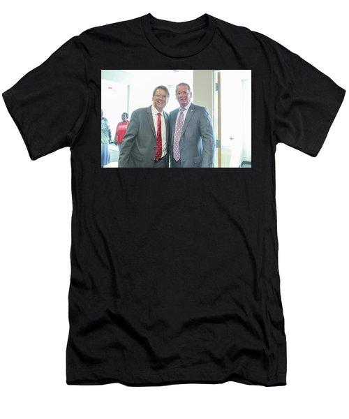 ken Men's T-Shirt (Athletic Fit)