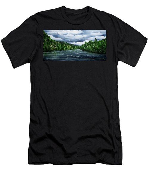 Kenai Men's T-Shirt (Athletic Fit)