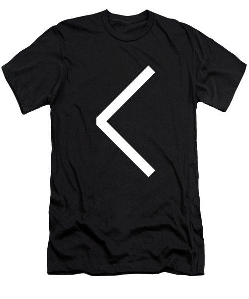 Kenaz Men's T-Shirt (Athletic Fit)
