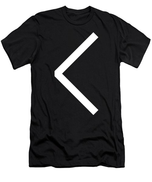 Kenaz Men's T-Shirt (Athletic Fit)