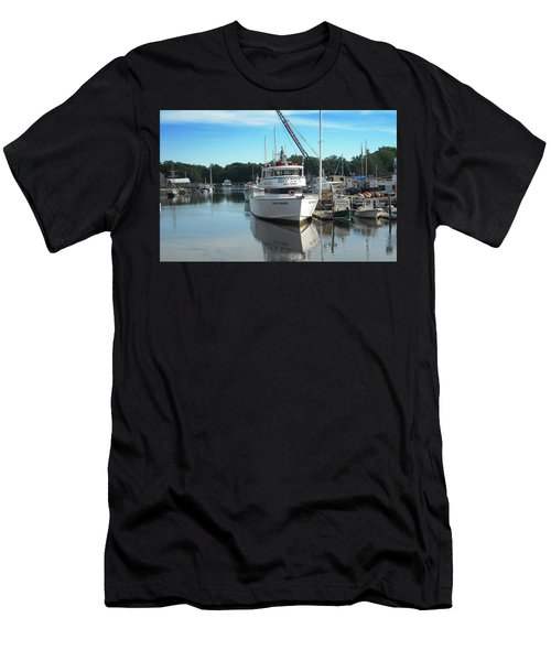 Kennubunk, Maine -1 Men's T-Shirt (Athletic Fit)