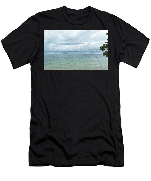 Key Largo Men's T-Shirt (Athletic Fit)