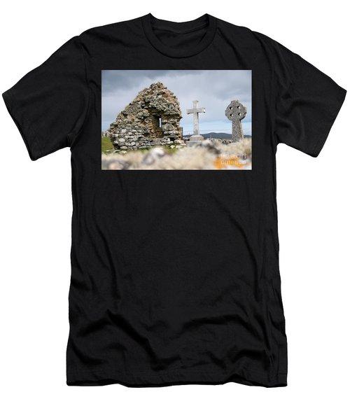 Kilchurn Men's T-Shirt (Athletic Fit)
