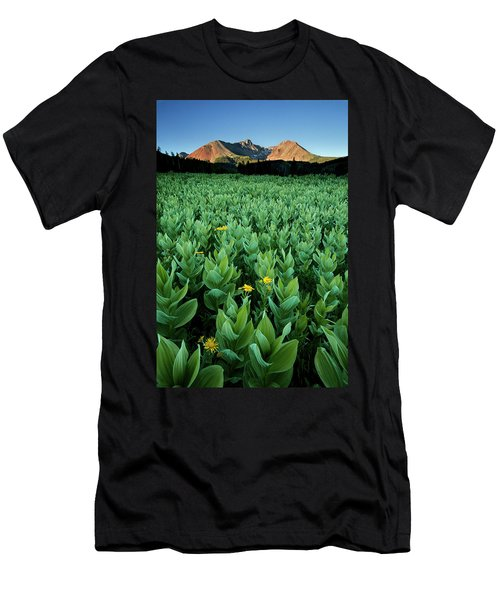 Kilpacker Basin Men's T-Shirt (Athletic Fit)