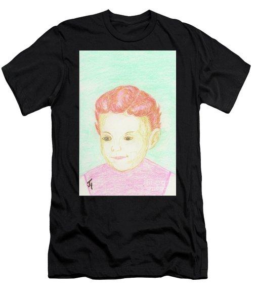 kim Men's T-Shirt (Athletic Fit)