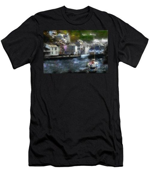 Kincade Inspired Llll Men's T-Shirt (Athletic Fit)