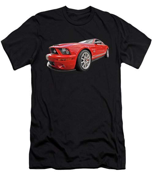 King Of The Road Men's T-Shirt (Athletic Fit)