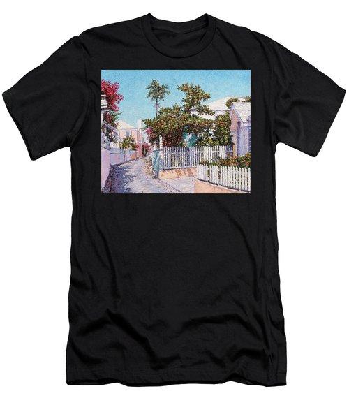 King Street 1 Men's T-Shirt (Athletic Fit)